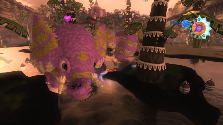 Viva Piñata: Trouble In Paradise Screenshot 4