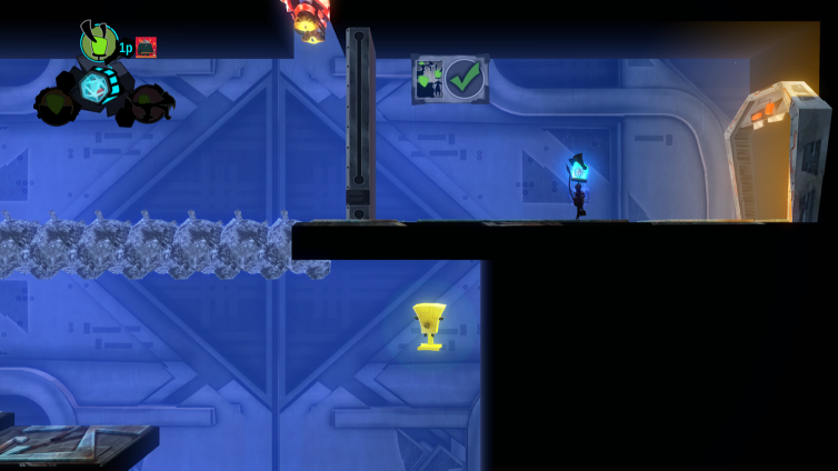 HeartZ: Co-Hope Puzzles Screenshot 1