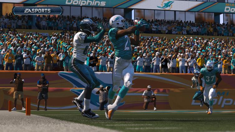 Madden NFL 15 Screenshot 4