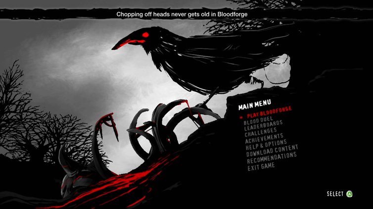 Bloodforge Screenshot 4