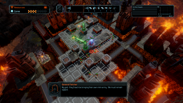 Defense Grid 2 Screenshot 1