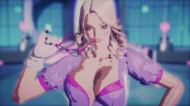 Killer is Dead Screenshot 4