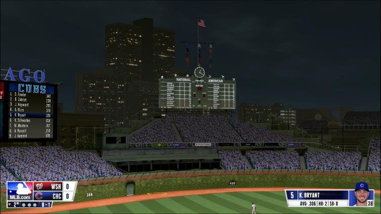 R.B.I. Baseball 16 Screenshot 2