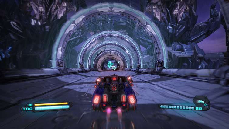 Transformers: Rise of the Dark Spark Screenshot 2