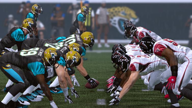 Madden NFL 15 Screenshot 1