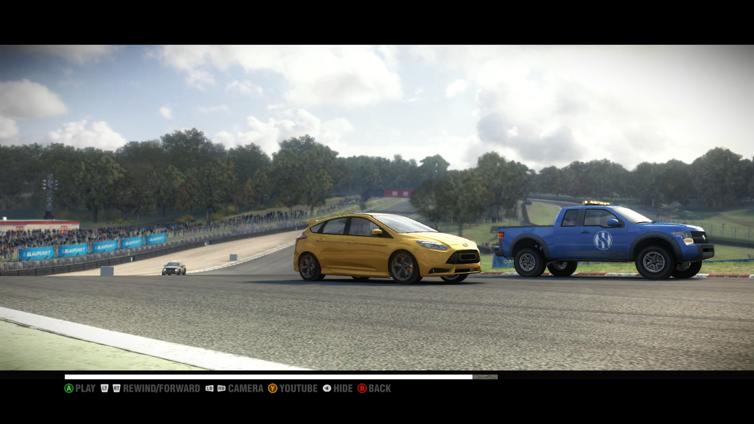 GRID 2 Screenshot 2