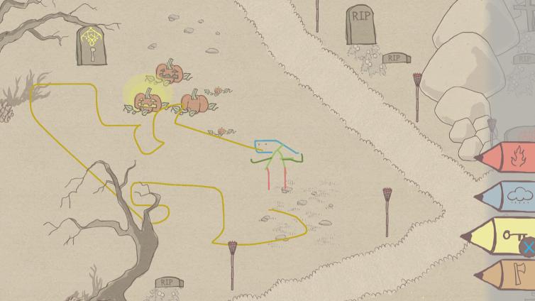Draw A Stickman Epic News Achievements Screenshots And Trailers