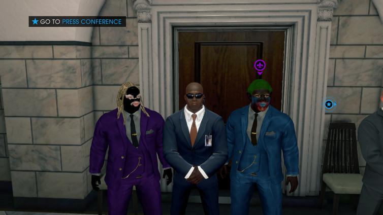 Saints Row IV (AU) Screenshot 2