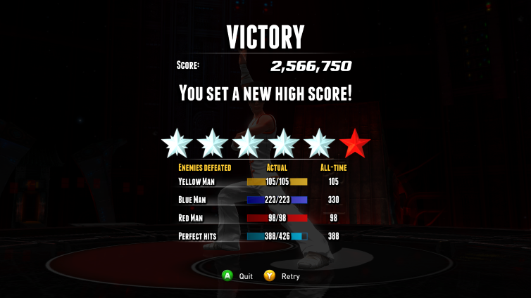 KickBeat – Special Edition Screenshot 2