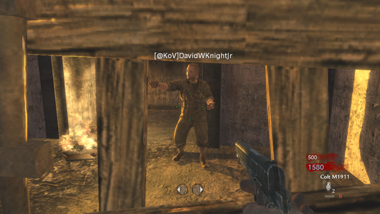 Call of Duty: World at War Screenshot 3