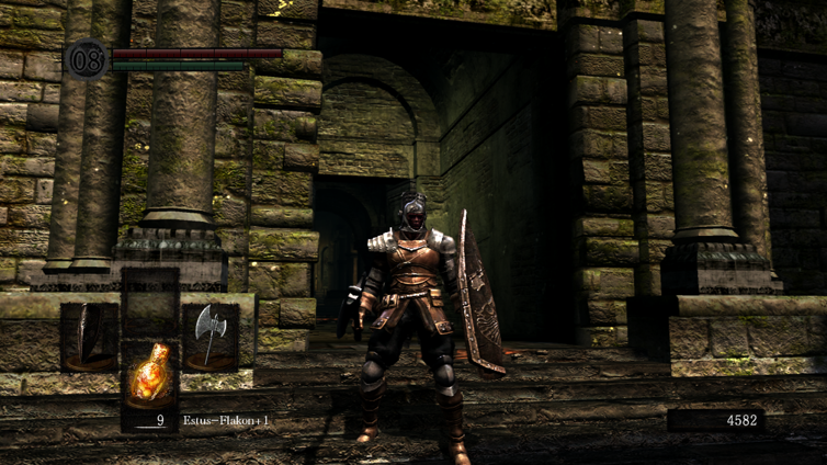 Dark Souls Screenshot 4