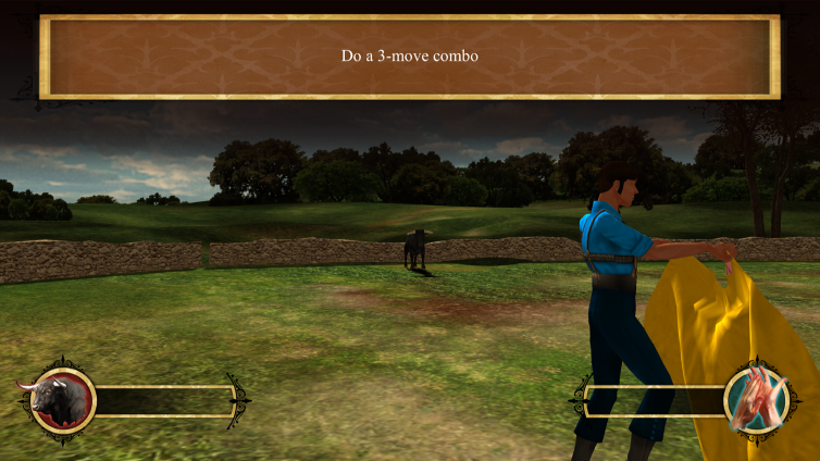 Toro Screenshot 3
