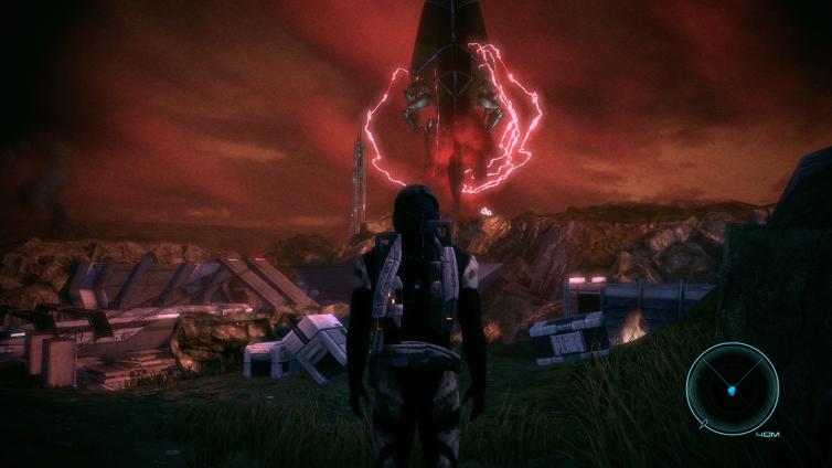 Mass Effect Screenshot 4
