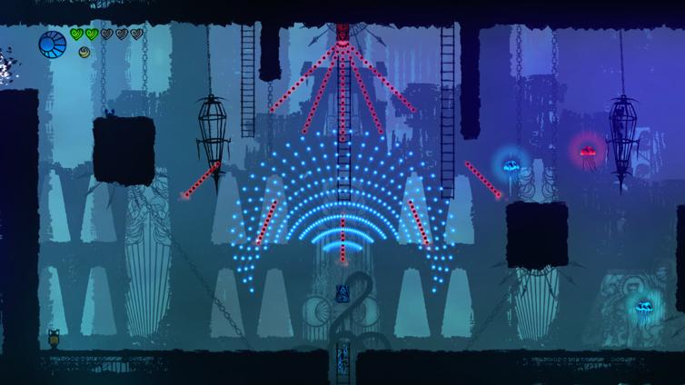 Outland Screenshot 4
