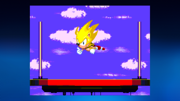 Sonic The Hedgehog 3 Screenshot 4