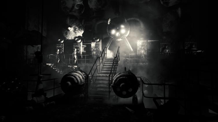 Layers of Fear 2 Screenshot 2
