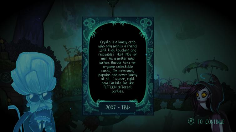 Flipping Death Screenshot 3