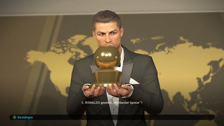 Pro Evolution Soccer 2019 News, Achievements, Screenshots and Trailers