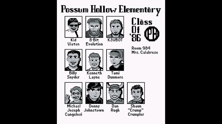 Haunted Halloween '86 Screenshot 3