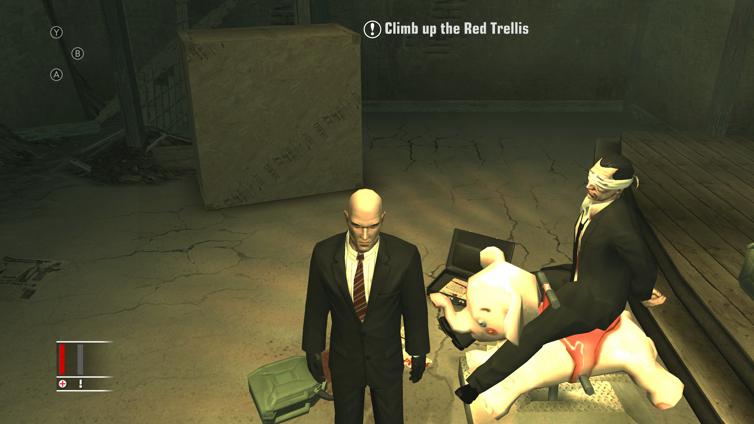 Hitman: Blood Money HD Screenshot 4