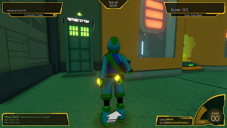 Hover Screenshot 3