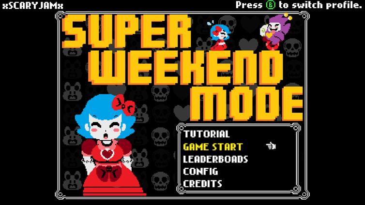 Super Weekend Mode Screenshot 4