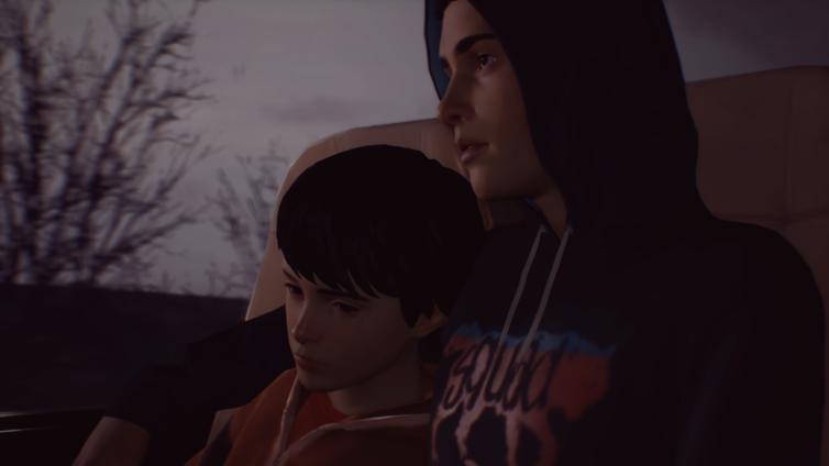 Life is Strange 2 Screenshot 4