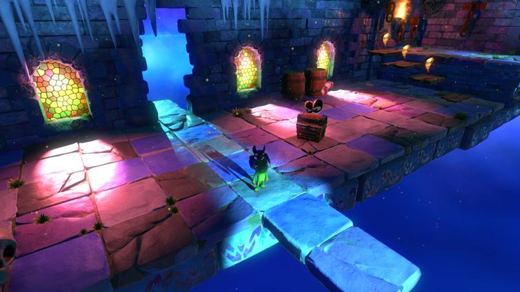 Yooka-Laylee Screenshot 4