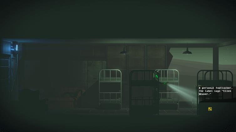 The Fall Part 2: Unbound Screenshot 1