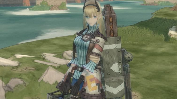 Valkyria Chronicles 4 Screenshot 1