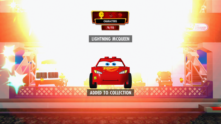 LEGO The Incredibles Screenshot 2