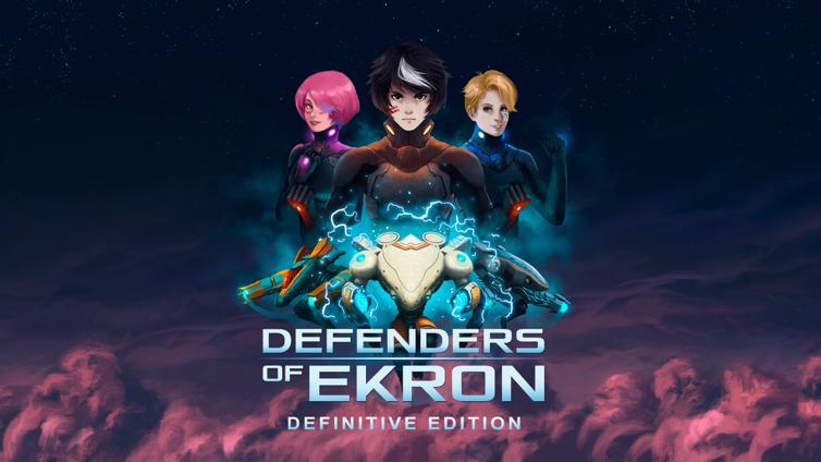 Defenders of Ekron - Definitive Edition Screenshot 2