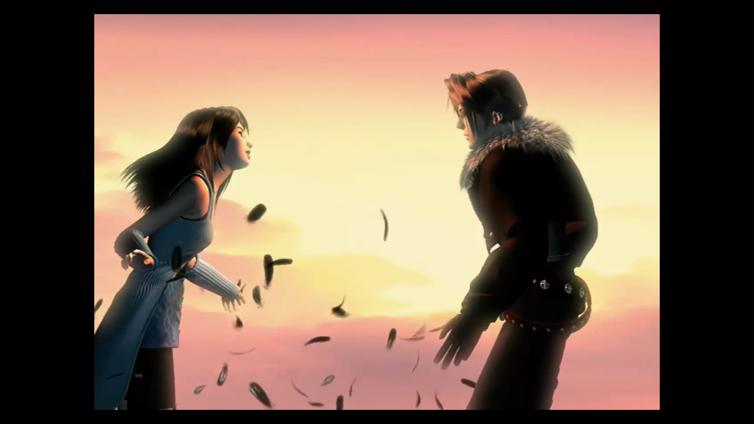 Final Fantasy VIII Remastered Screenshot 1