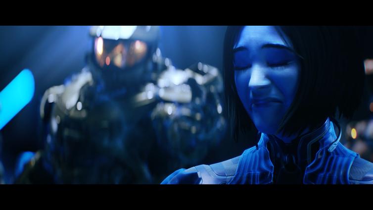 Halo 5: Guardians Screenshot 2