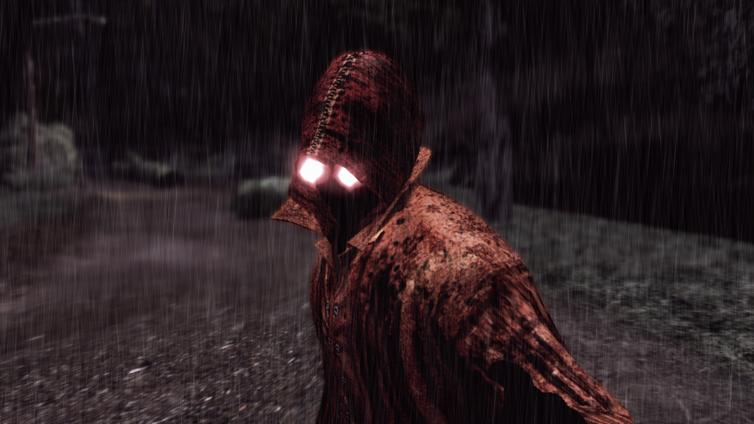 Deadly Premonition Screenshot 3
