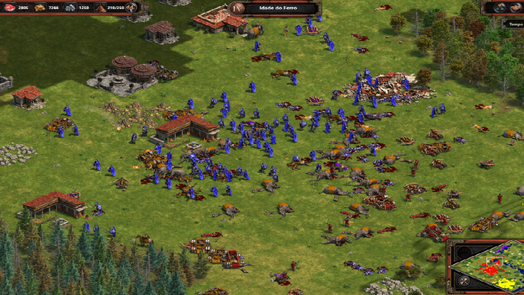 Age of Empires: Definitive Edition (Win 10) (2018) News