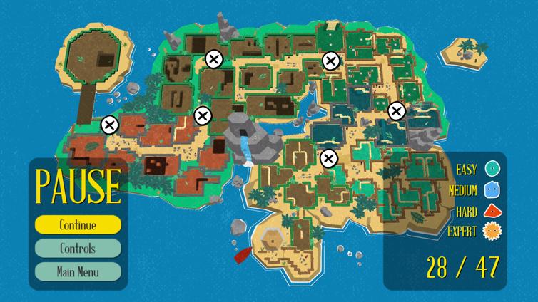 Pipe Push Paradise Screenshot 3