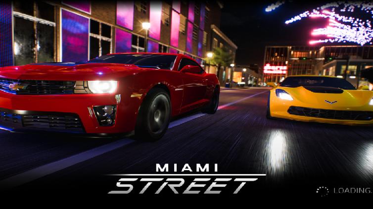 Miami Street (Win 10) Screenshot 1