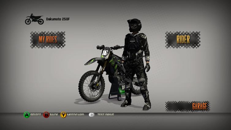 MX vs. ATV: Reflex Screenshot 4