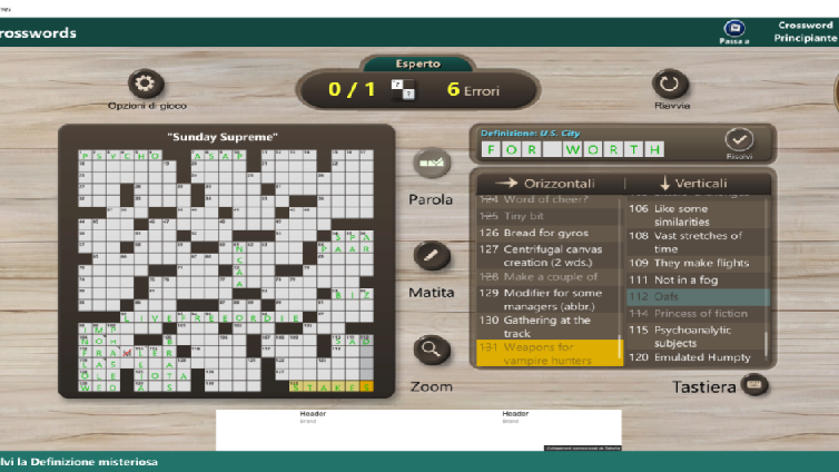 Microsoft Ultimate Word Games (Win 10) Screenshot 2
