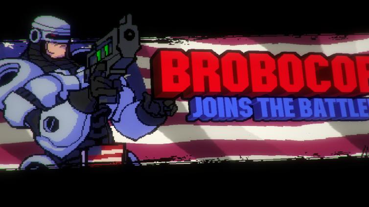 Broforce (Win 10) Screenshot 2