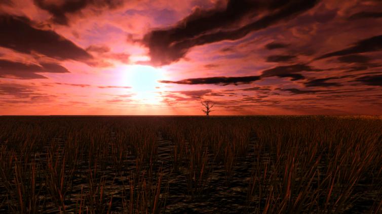 'n Verlore Verstand Screenshot 4