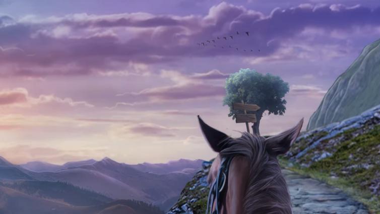 Queen's Quest 4: Sacred Truce Screenshot 4