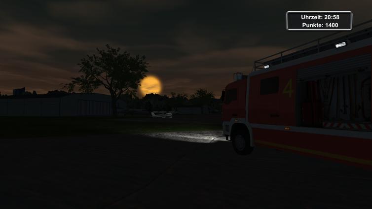 Firefighters: Airport Fire Department Screenshot 4