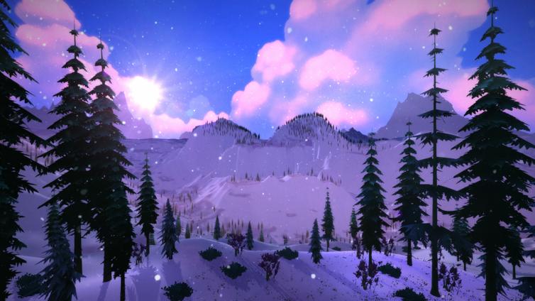 The First Tree Screenshot 1