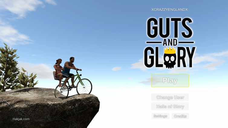 Guts and Glory Screenshot 1