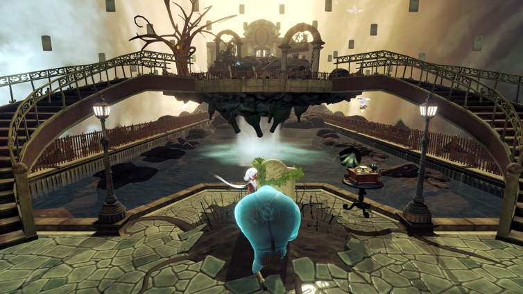 Illusion: A Tale Of The Mind Screenshot 3