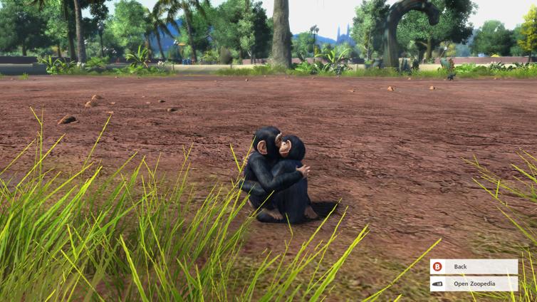 Zoo Tycoon Screenshot 1