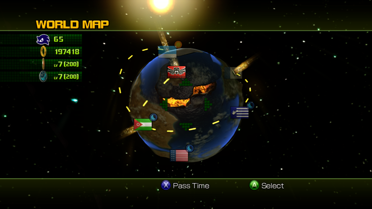Sonic Unleashed Screenshot 2