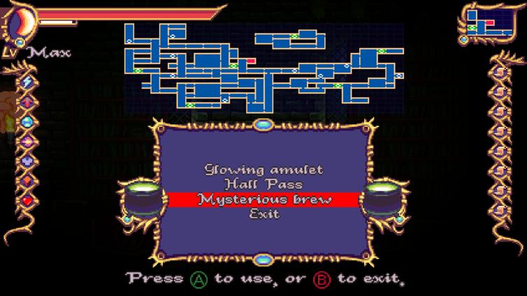 Mystik Belle Screenshot 3